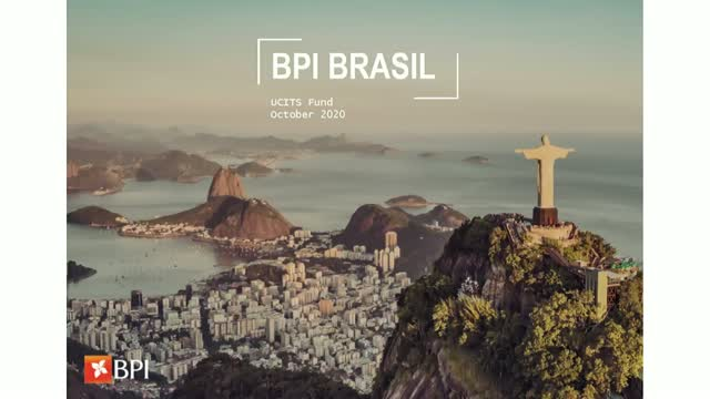 Brazil - Why Should I invest right now?