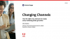 Changing Channels: How the Right Cross-Channel Mix Makes Every Marketing Dollar
