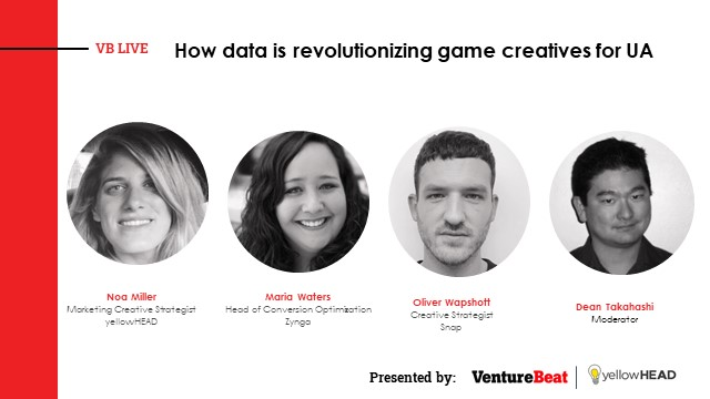 How data is revolutionizing game creatives for UA