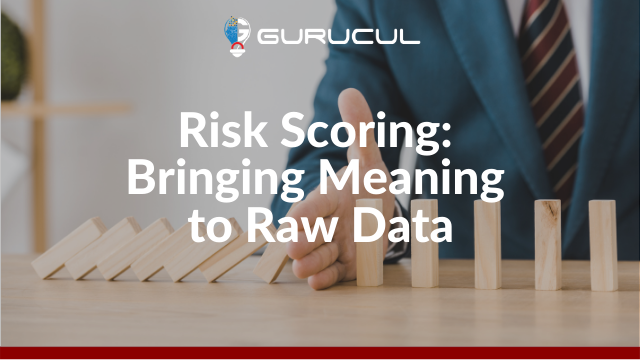 Risk Scoring - Bringing Meaning to Raw Data