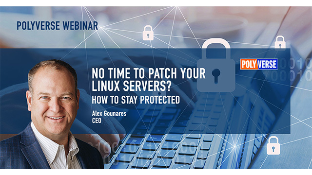 No time to patch your Linux Servers? How to stay protected