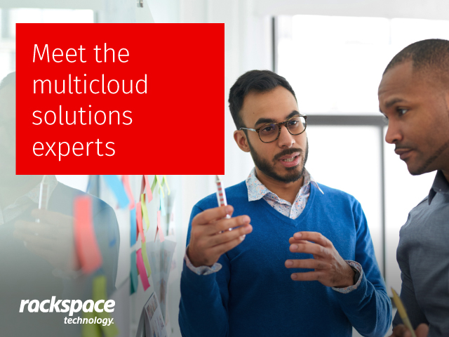 What's Rackspace Technology And Why Are Many Companies Adopting Multi Cloud?