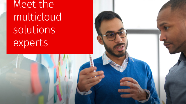 What's Rackspace Technology And Why Are Many Companies Adopting Multi Cloud