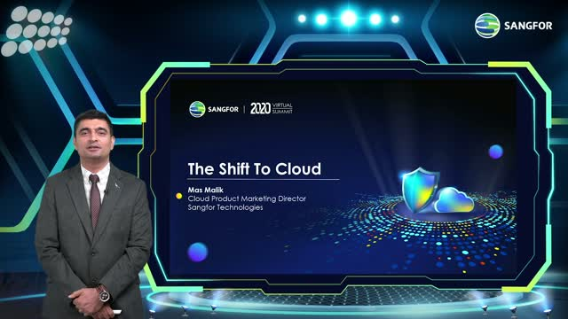 The Shift to Cloud: Breaking Boundaries