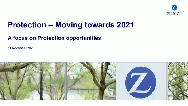 Protection - Moving towards 2021