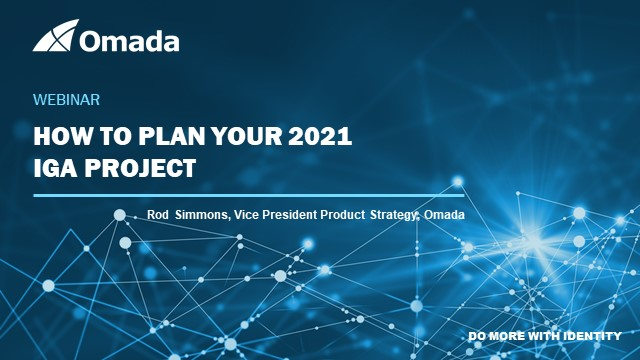Plan your 2021 IGA Project: Five Critical Steps to Success