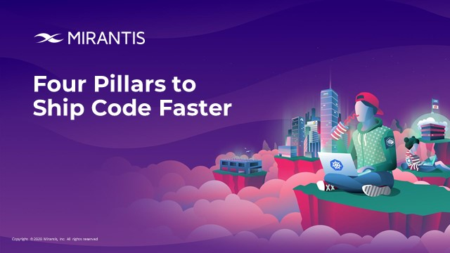 4 Pillars to Ship Code Faster