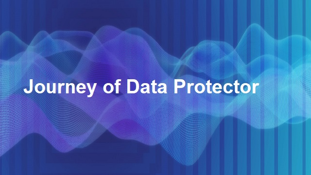 Journey of Data Protector in Bulgaria and Adriatic countries