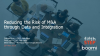 Reducing the Risk of M&A through Data and Integration