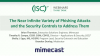 The Infinite Variety of Phishing Attacks & the Security Controls to Address Them