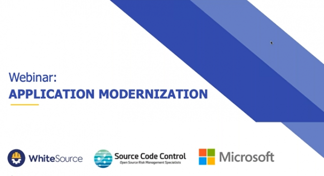 Application Modernization The Journey To The Cloud Using Open Source