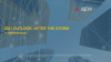 AEW 2021 European Real Estate Outlook: After the storm