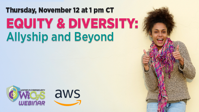 Equity & Diversity: Allyship and Beyond