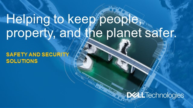 Smart Infrastructure Delivers Safety and Security Today and into the Future