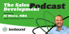 JC Otero - Sales and Personal Development: Your Path to Success
