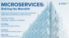 Microservices: Retiring the Monolith