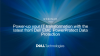Power-up your IT transformation with the latest from Dell EMC PowerProtect Data