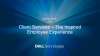 Client Services – The Inspired Employee Experience
