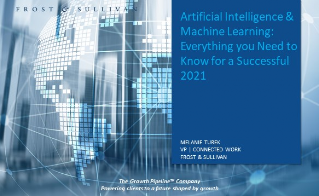 Artificial Intelligence & Machine Learning: All to Know for a Successful 2021