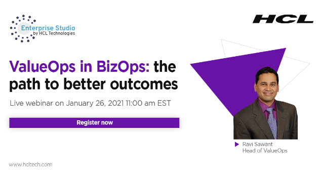 ValueOps in BizOps: The Path to Better Outcomes