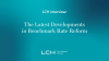 LCH Interview: The Latest Developments in Benchmark Rate Reform