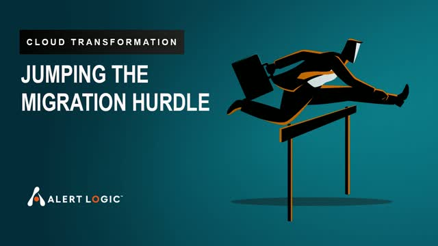 Cloud Transformation: Jumping the migration hurdle to AWS [Episode 1 of 3]