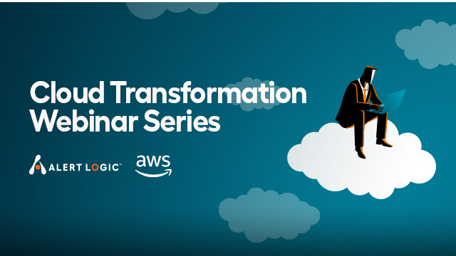 Cloud Transformation: Jumping the migration hurdle to AWS