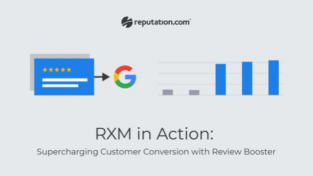RXM in Action: Supercharging Customer Conversion with Review Booster