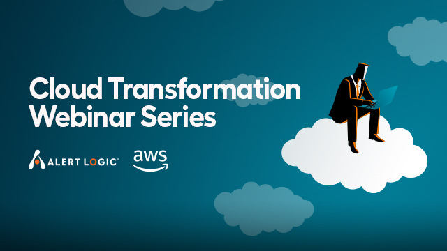 Cloud Transformation to AWS: It's a marathon not a sprint [Episode 3 of 3]