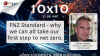 FNZ Standard – why we can all take our first step to net zero