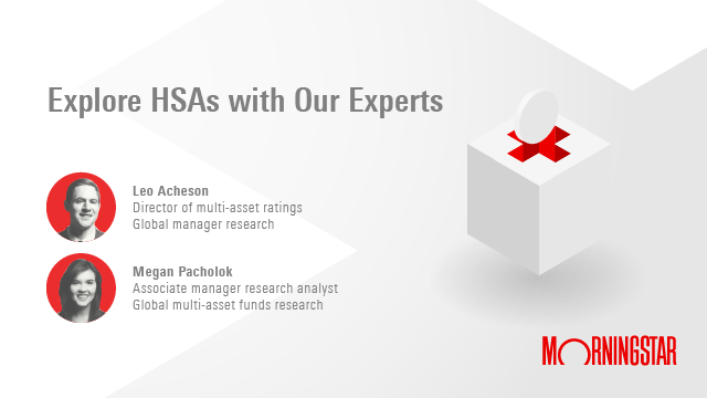 Hear From Our HSA Experts