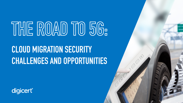 The Road to 5G: Cloud Migration Security Challenges and Opportunities