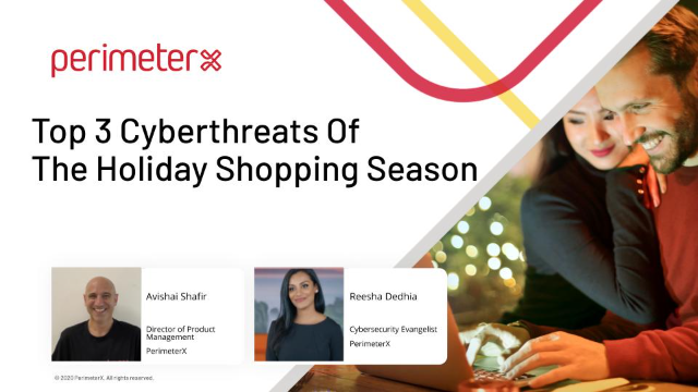 Top 3 Cyberthreats of the Holiday Shopping Season