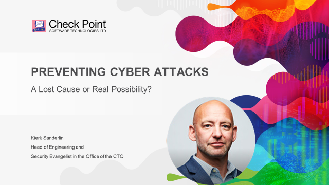 Preventing cyber attacks; lost cause or is it possible?