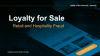 State of the Internet Security: Loyalty for Sale — Retail and Hospitality Fraud