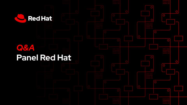 Q&A: Panel Red Hat