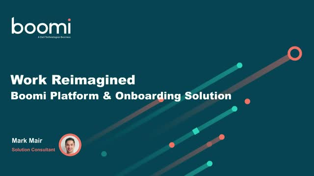 Work Reimagined: Improve the onboarding experience across your organization
