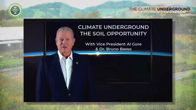 Climate Underground: The Soil Opportunity