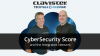 Clavister's CyberSecurity Score and the Integrated Network