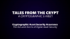 Tales from the Crypt - Cryptographic Asset Security Assurance