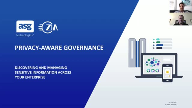 Refresh and Simplify: Privacy-Aware Governance Tackles Your Darkest Data