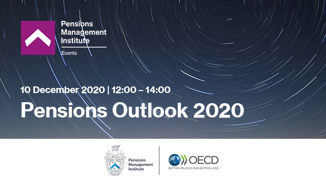 Pensions Outlook 2020
