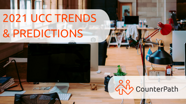 A Conversation with Todd Carothers: UCC Trends and Predictions for 2021