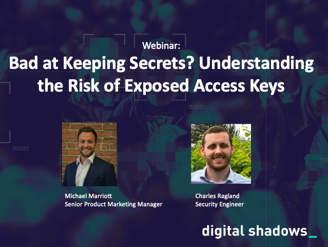 Bad at Keeping Secrets? Understanding the Risk of Exposed Access Keys