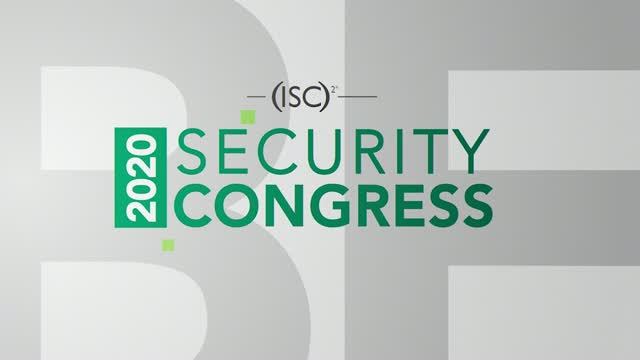 Security Congress 2020 Preview