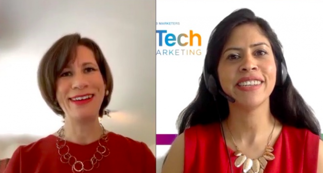 Content Marketing Lessons Learnt During Lockdown for FinTech B2B Marketers