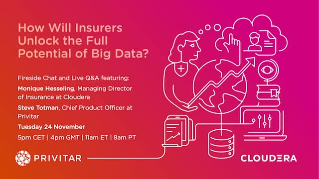 How Will Insurers Unlock The Full Potential of Big Data?