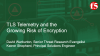 TLS Telemetry and the Growing Risk of Encryption