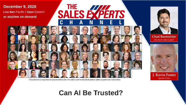 Can AI Be Trusted?