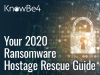 Ransomware Hostage Rescue Manual 2020